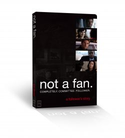 Not a Fan: the Movie-0