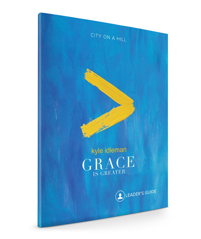 Study Leadership Grace