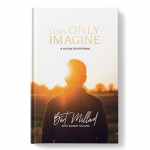 I Can Only Imagine 40-Day Devotional Book by City On a Hill Studio