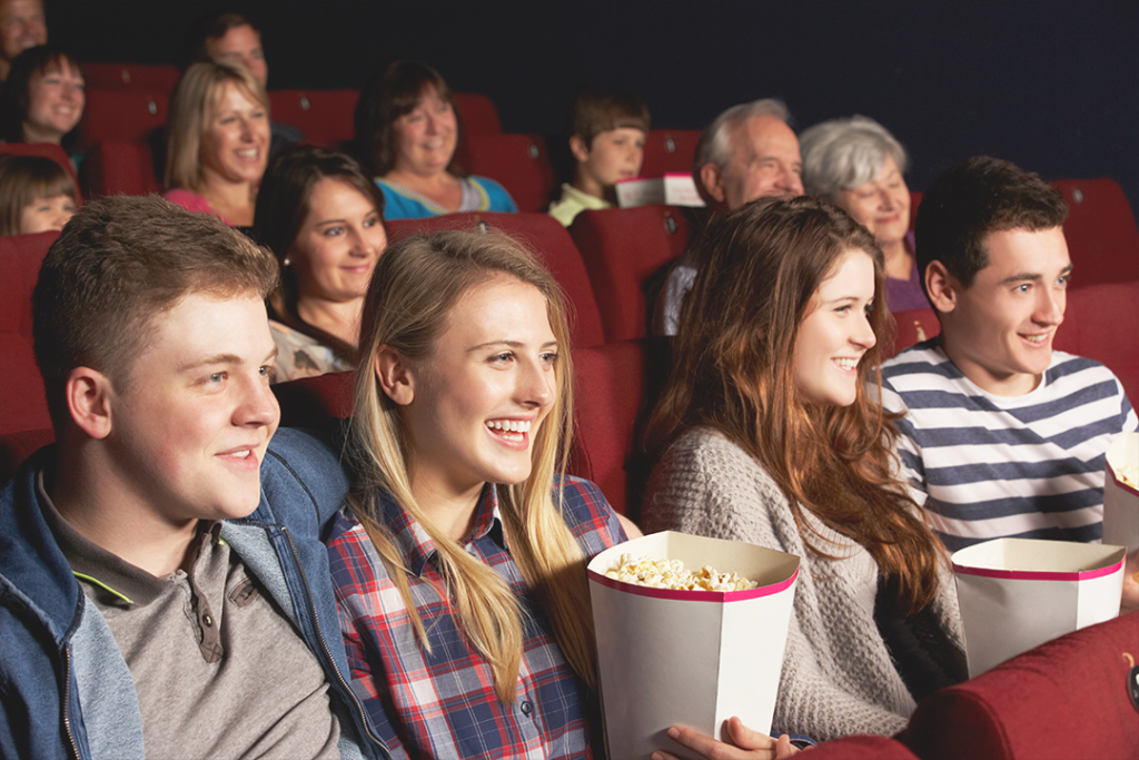 A Beginner's Guide to Hosting a Movie Event at Your Church