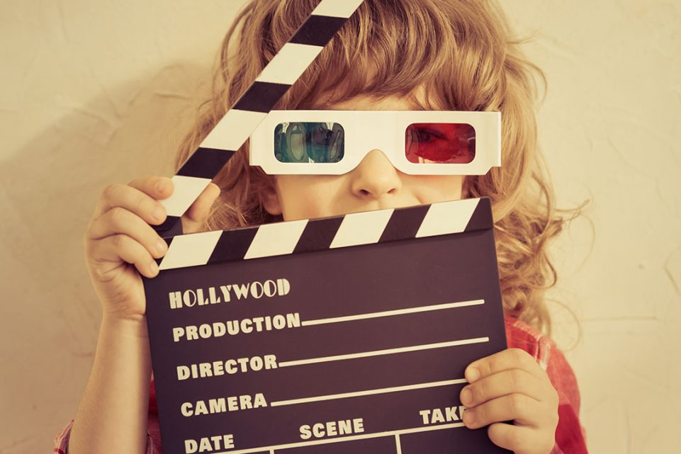 The Ultimate Youth Movie Event Planning Guide