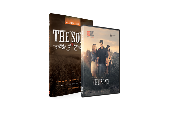 The Song Study Bundle