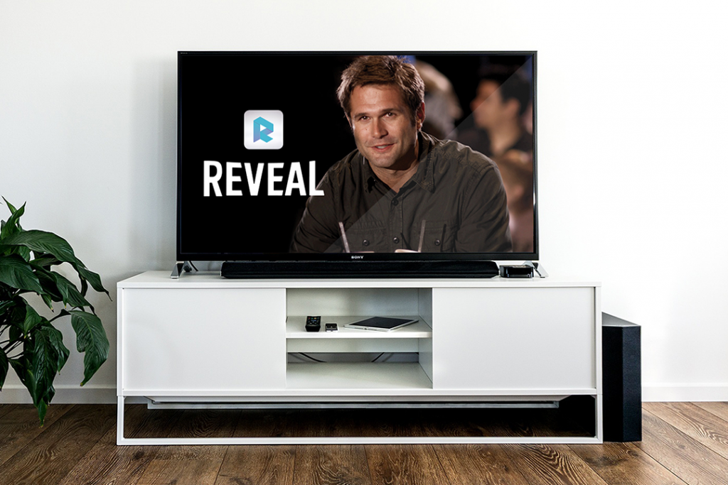 Reveal With Kyle Idleman